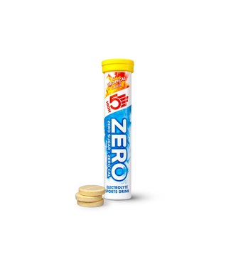High5 HIGH5 Zero Electrolyte Drink Tropical Flavour 20 Tabs