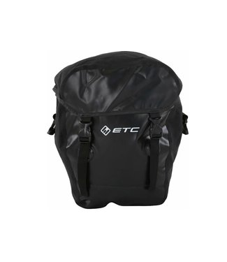 ETC ETC Waterproof Panier Bag Large