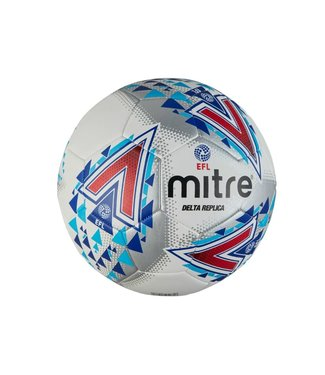 Mitre Mitre Delta EFL Replica Training football