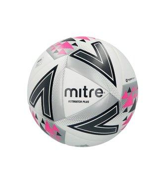 Mitre Mitre Ultimatch Plus Match Football
