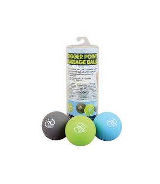 Fitness Mad Fitness Mad Trigger Point Massage Balls