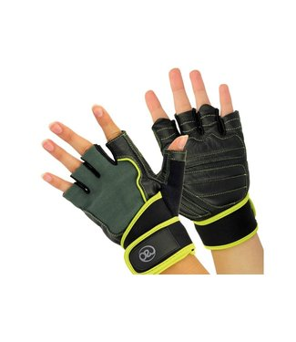Fitness Mad Fitness Mad Core Fitness & Weight Training Glove