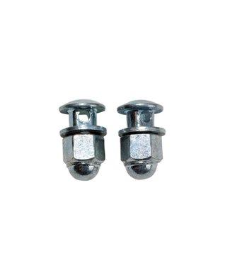 Weldtite Weldtite Brake Pinch Bolts 5.5mm x2