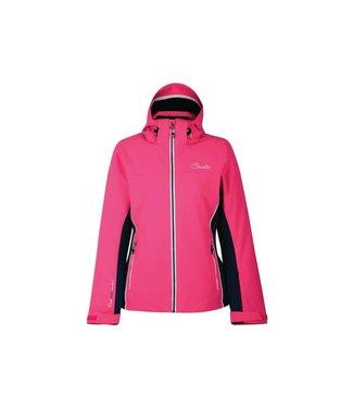 Dare2B Dare 2B Invoke II Jacket Cyber Pink