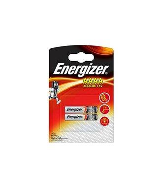 Energizer Energizer AAAA Alkaline 2Pk Batteries