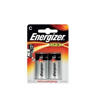 Energizer Energizer C Battery 2 Pack