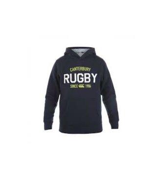 Canterbury Canterbury E753011 Rugby Logo Hoody