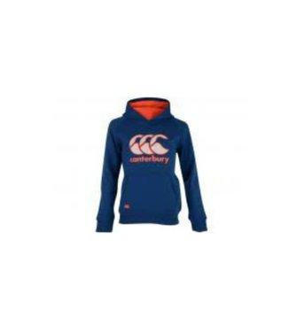 Canterbury Canterbury E753480 CCC Logo Hoody