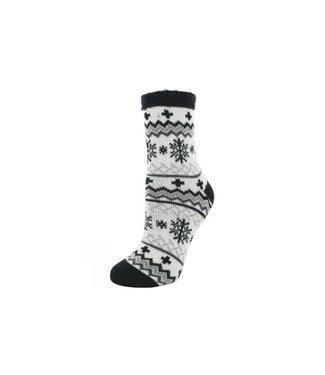 Yaktrax Yaktrax Aloe Cabin Socks