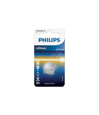 Philips Philips CR2032 3V Battery