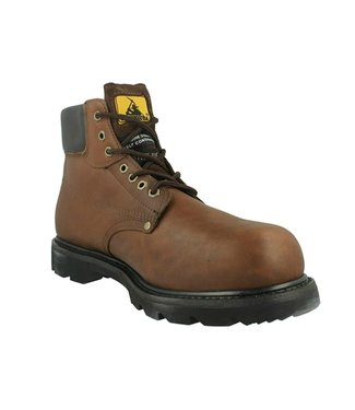 Prospecta Force Safety Boot