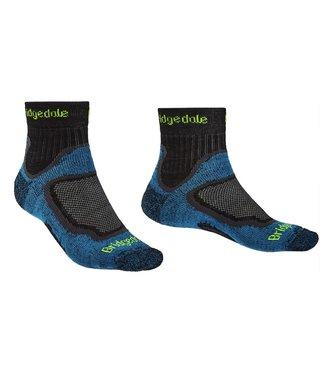 Bridgedale Bridgedale Trail Sport Lightweight T2 Merino Cool Comfort Sock