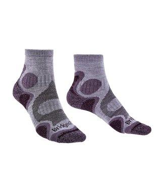 Bridgedale Bridgedale Trail Sport Lightweight T2 Merino Cool Comfort Sock Ladies