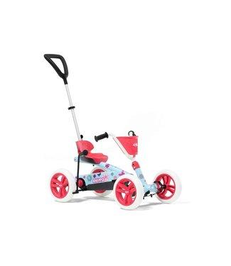 Berg BERG Buzzy Bloom Go Kart 2-in-1