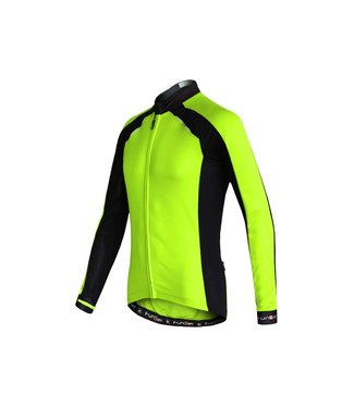 Funkier Funkier Men's Talana Active Long Sleeve Thermal Jersey