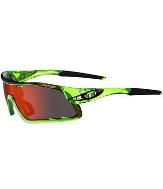 Tifosi Tifosi Davos Clarion Red Interchangeable Lenses Glasses