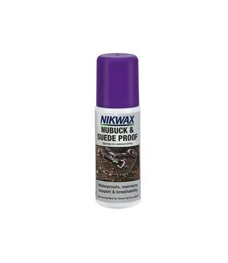 NikWax NikWax Nubuck & Suede Proof 125ml