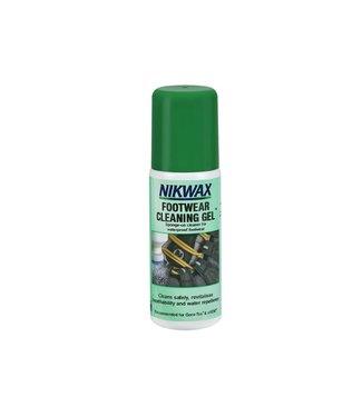 NikWax NikWax Footwear Cleaning Gel 125ml
