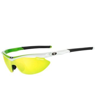 Tifosi Tifosi Slip Interchangeable Hydrophobic Clarion Lenses Glasses