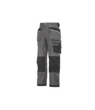 Snickers Snickers 3212 Craftsman Trousers Duratwill Holster Pockets