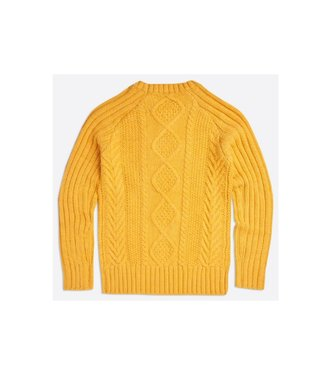 Animal Animal Errie Cable Knit Jumper
