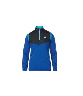 Canterbury Canterbury E553755 Thermoreg Spacer Fleece 1/4 Zip Run Top