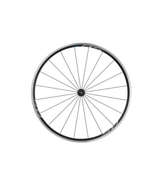 Shimano Shimano RS100 clincher 700c Front wheel, 100 mm Q/R axle