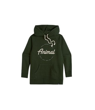 Animal Animal Speckles Hoody