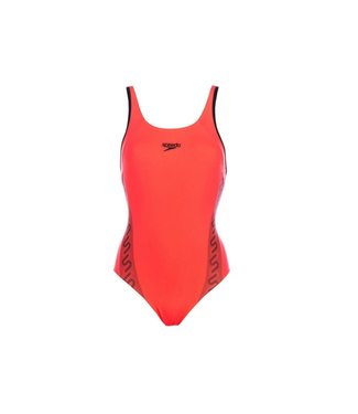 Speedo Speedo Monogram Muscleback Swimsuit GB 12/34
