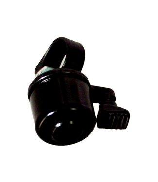 M:Part M Part Bell 25.4mm Black Standard Fit