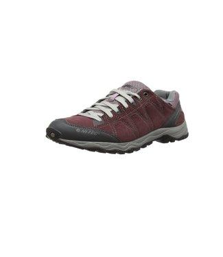 Hi-Tec Hi-Tec Libro II Waterproof Shoe Ladies UK 8