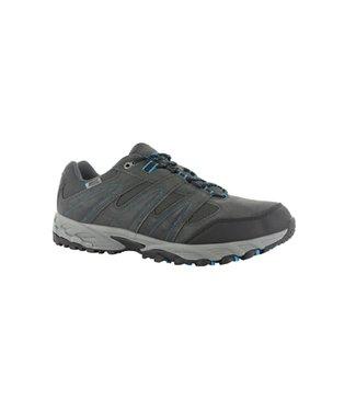 Hi-Tec Hi-Tec Sensor Low Waterproof Shoe Gents UK 7
