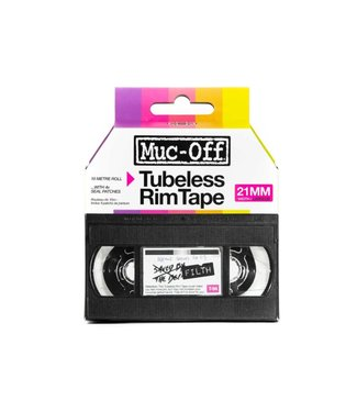 Muc-Off Muc-Off Tubeless Rim Tape 21mm