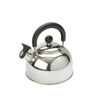 Vango Vango Stainless Steel Kettle 1.6L