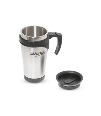 Vango Vango Stainless Steel Mug 450ml