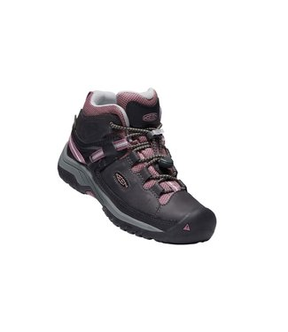 Keen Keen Targhee Mid Waterproof Boots Girls