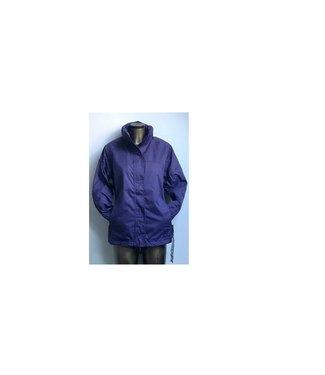 Target Dry Target Dry Modena Jacket Ladies Amethyst Size 16