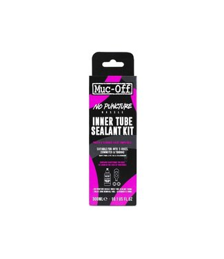 Muc-Off Muc-Off No Puncture Hassle Inner Tube Sealant Kit