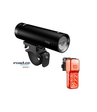 Ravemen Ravemen CR700 + TR30M Light Set