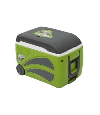 Vango Vango Pinnacle Cooler 45L Green Wheelie