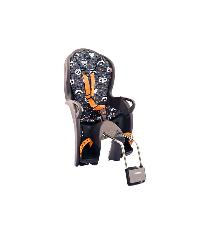 Hamax Kiss Bicycle Child Seat