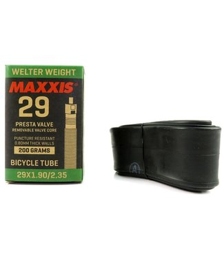 Maxxis Maxxis Welter Weight Inner Tube 29 x 1.9-2.35 Presta