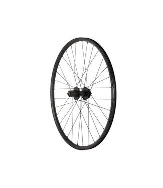 """M:Part M:Part 26"""" Alloy 6B Hub Q/R 8/9/10 Speed Rear Wheel"""