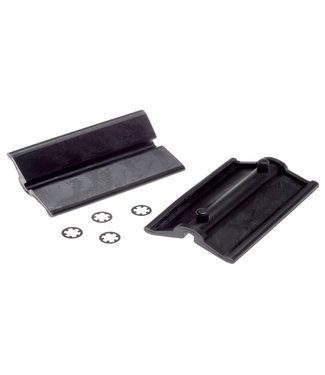 Park Tool Park Tool Replacement Clamp Cover Set