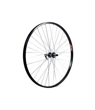 KX KX Road 700C Doublewall Disc Q/R Screw-on Rear Wheel