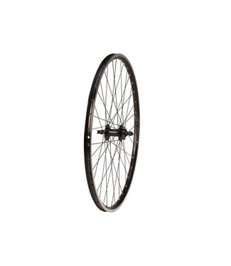 Raleigh Raleigh Road 700c Double Wall Disc/Rim Q/R Front Wheel