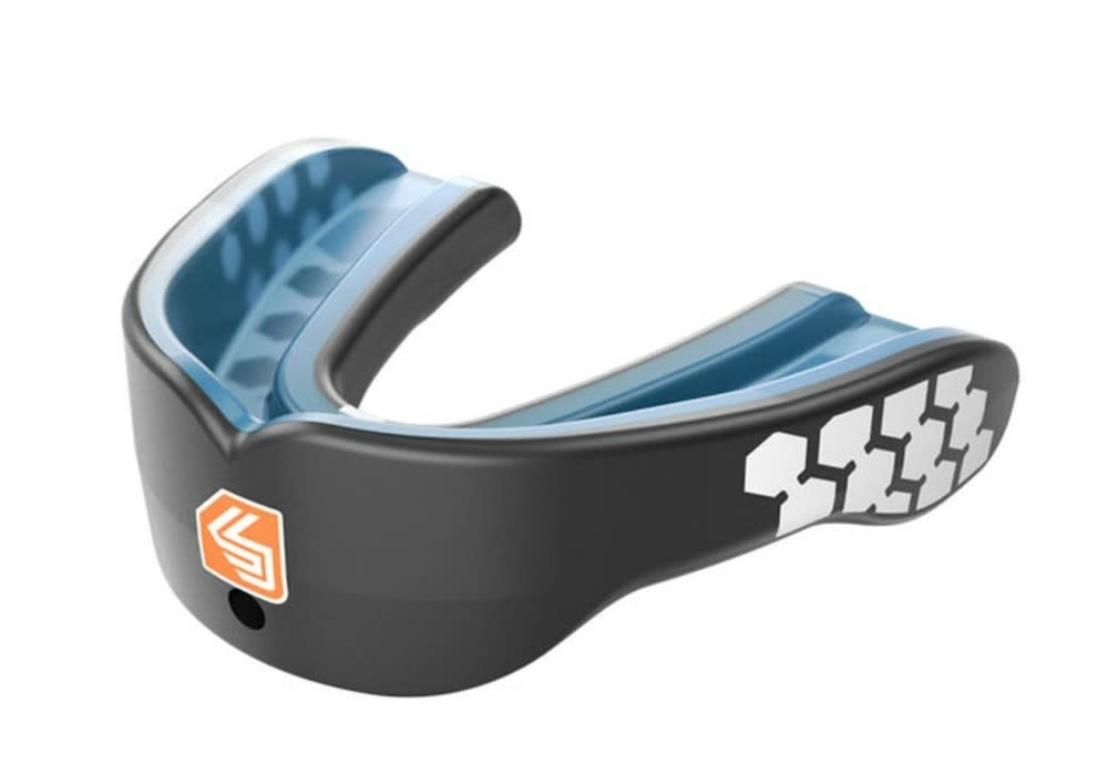 cheap shock doctor mouth guards