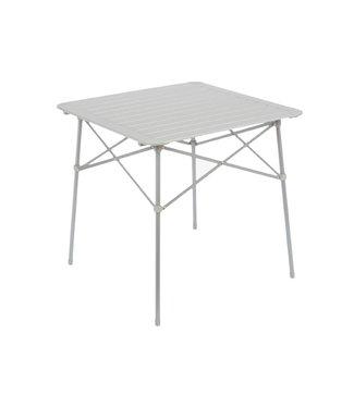 Highlander Highlander Aluminum Slat Folding Table