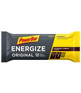 PowerBar PowerBar Energize Bar Cookies & Cream
