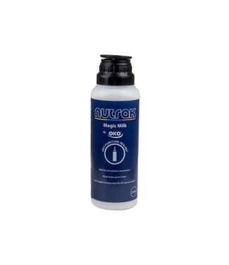 Nutrak Nutrak Magic Milk Tubeless Tyre Sealant 250ml